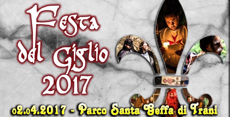 Copertina Live Festa del Giglio 2017